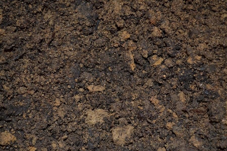 Soil densification